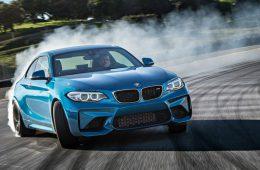Экстремальной версии купе BMW M2 дали «зеленый свет»