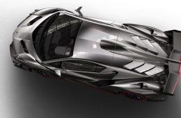 Lamborghini не собирается отказываться от V12, но только пока
