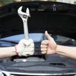 Как разобраться, что автомобиль битый или перекрашенный