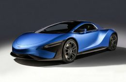 Знаменитый итальянский дизайнер доработает китайский суперкар