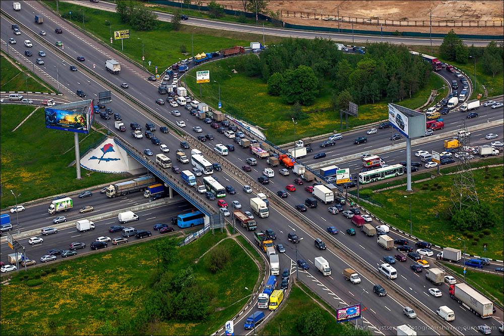 производству самое короткое шоссе в москве ждал, думал