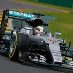 Mercedes-Benz построит гиперкар с двигателем от Формулы-1