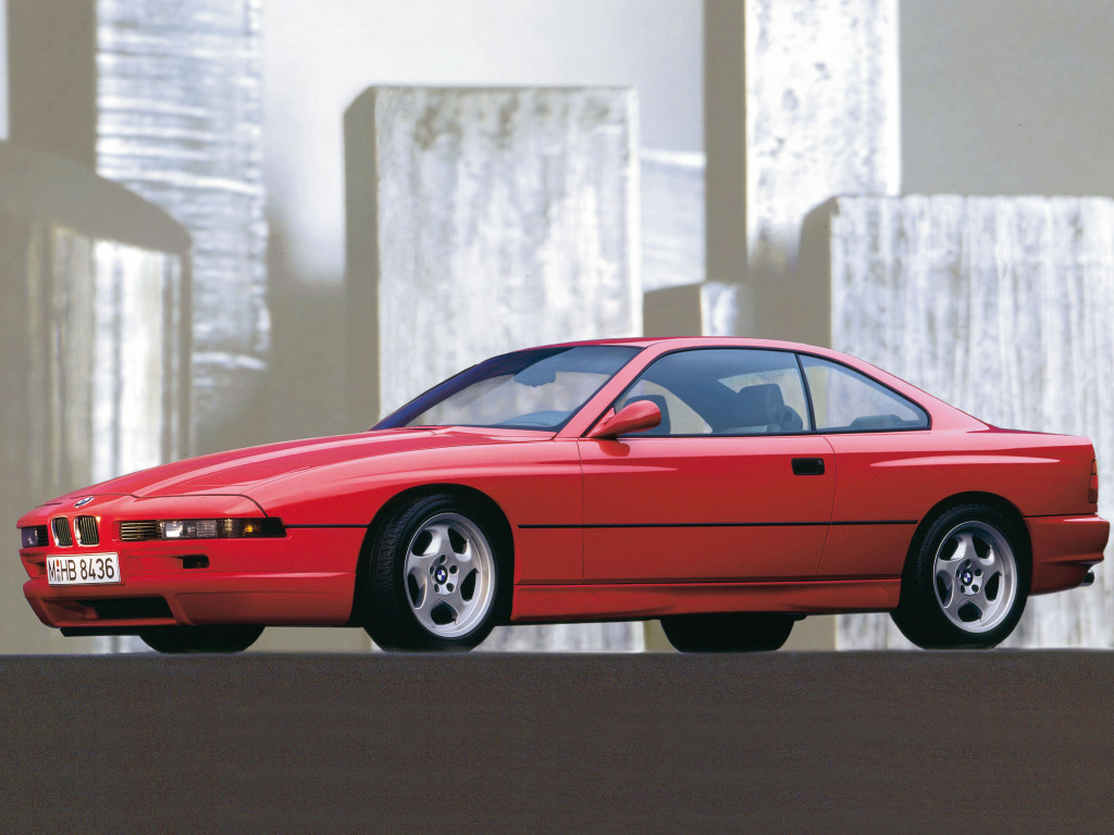 BMW возродит культовую модель