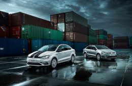 Объявлены цены на «спортивную» версию седана Volkswagen Polo