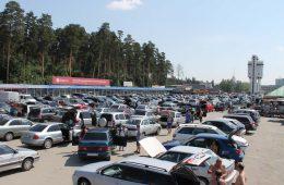 Эксперты подсчитали, насколько подорожали автомобили за год