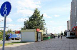 Москвичи требуют поднять штрафы за въезд на тротуар в 25 раз