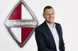 Возрожденная марка Borgward наняла дизайнера Kia