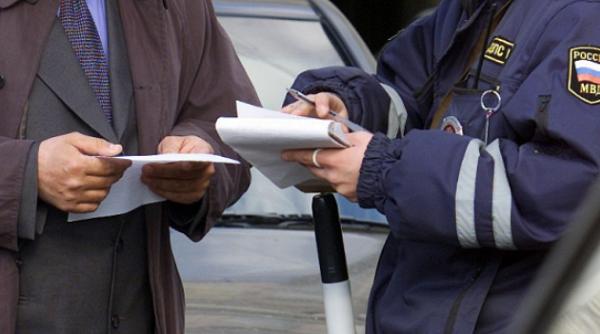 В России резко выросло число неплательщиков штрафов ГИБДД