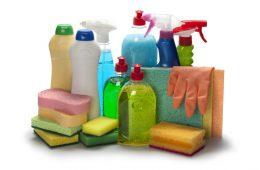 Современные средства для уборки помещений – настоящие помощники в достижении чистоты