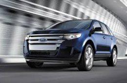 История развития автомобилей Ford