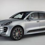 Компания Porsche представила самый мощный и быстрый Macan