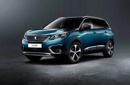 Со сменой поколений Peugeot 5008 перестал быть минивэном
