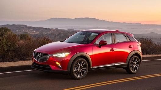 Mazda отзывает более двух миллионов автомобилей