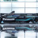 Jaguar объявил состав на первый сезон в Формуле-Е