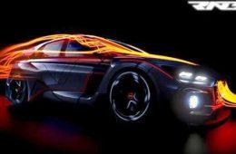 Hyundai покажет в Париже прототип горячего хэтчбека