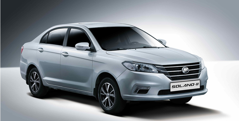 Новый Lifan оказался дешевле, чем Lada Vesta