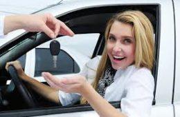 Ошибки женщин при выборе авто