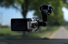 Зачем нужен навигатор с видеорегистратором