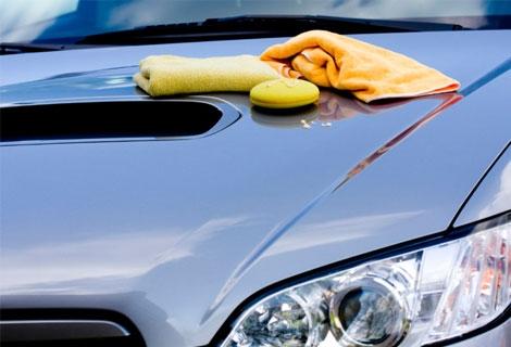 Как правильно ухаживать за автомобилем