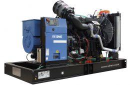 Дизельные генераторы