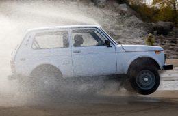В Германии взлетели продажи Lada Granta