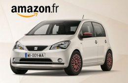 Компания Seat начала продавать автомобили через интернет