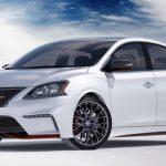 "Nissan Sentra станет ""родственником"" суперкара GT-R"