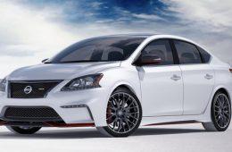Nissan Sentra станет «родственником» суперкара GT-R