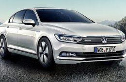 Volkswagen может стать крупнейшим мировым автопроизводителем
