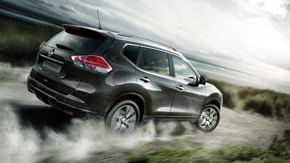 Nissan X-Trail получит 190-сильный дизель