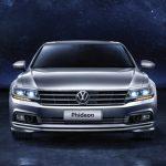 """У VW появился новый """"скромный"""" флагман"""