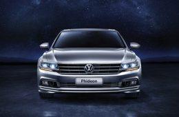 У VW появился новый «скромный» флагман