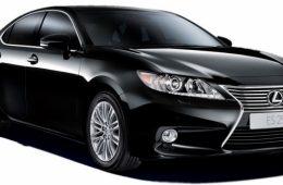 Lexus. Преимущества шикарного автомобиля Lexus