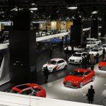 Компания Рия-Авто: крупнейший столичный автомобильный салон: множество услуг, выгодные условия сотрудничества