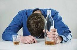 Первые признаки начинающегося алкоголизма