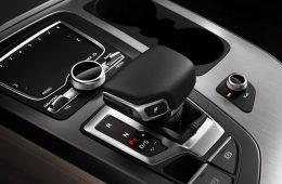 У автоматических коробок передач моделей Audi нашли обманное ПО