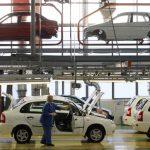 Автопроизводители опять подняли цены в России: итоги октября