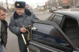 В Госдуме поддержали увеличение штрафов за тонировку