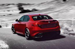 Alfa Romeo выпустит девять новинок к 2021 году