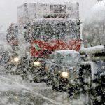 В Москве ожидается сильный снегопад и серьезные заторы