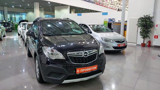 Подержанные автомобили в России начали терять популярность