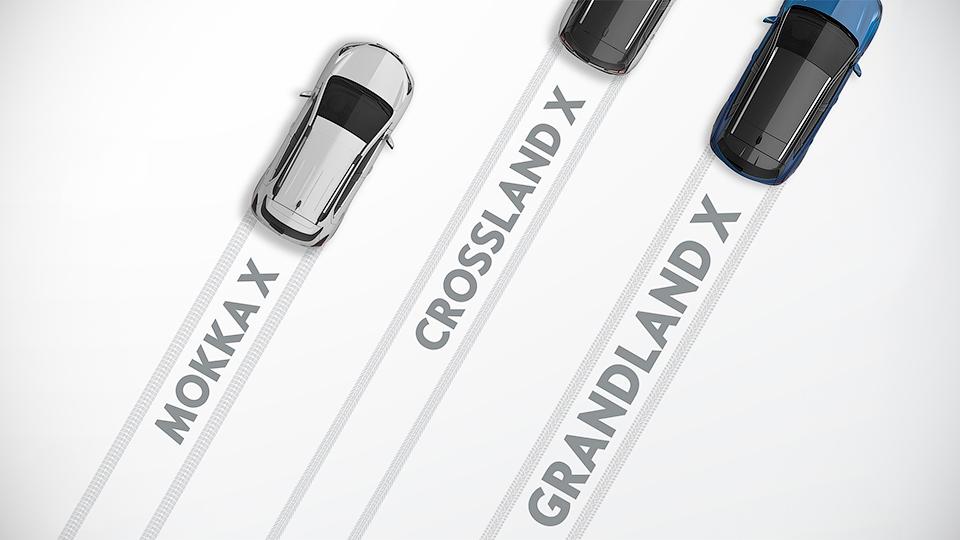 Opel сделает новую модель для конкуренции со Skoda Kodiaq
