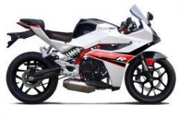 Мотоцикл. Как освоить мотоцикл эндуро