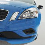 Автомобили Volvo подогреют на электричестве