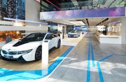 В BMW предсказали исчезновение дилерских центров