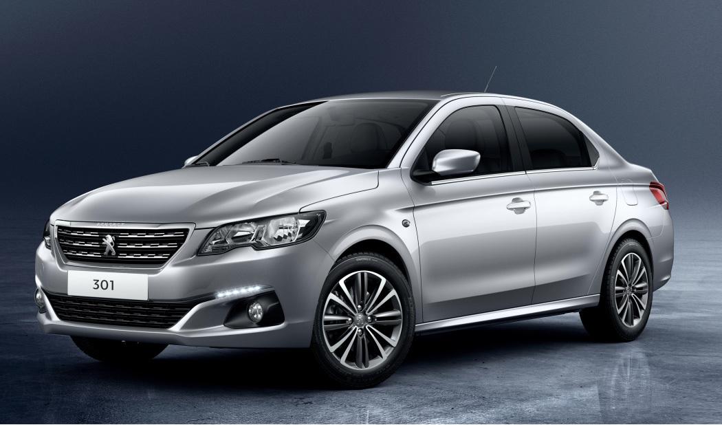 «Народный седан по версии Peugeot» пережил обновление
