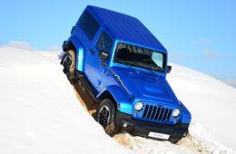 Jeep отзывает только что проданные внедорожники Wrangler