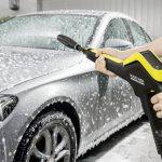 Удаляйте воду из автомобилей