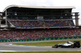 Формула-1 лишилась Гран-при Германии