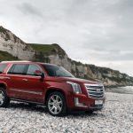 В России подорожают американские внедорожники Cadillac и Chevrolet